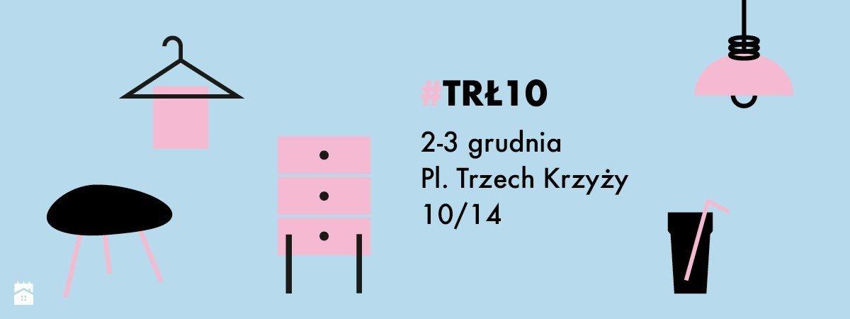 Dziesiąta edycja Targów Rzeczy Ładnych - Homebook Patronem