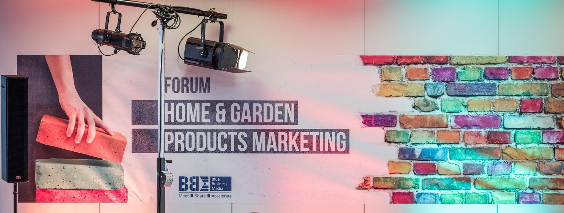 Forum HOME & GARDEN PRODUCTS MARKETING - Homebook Partnerem
