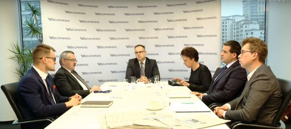 Uproszczenia w funduszach UE-debata ekspercka z udziałem Grupy Adamed