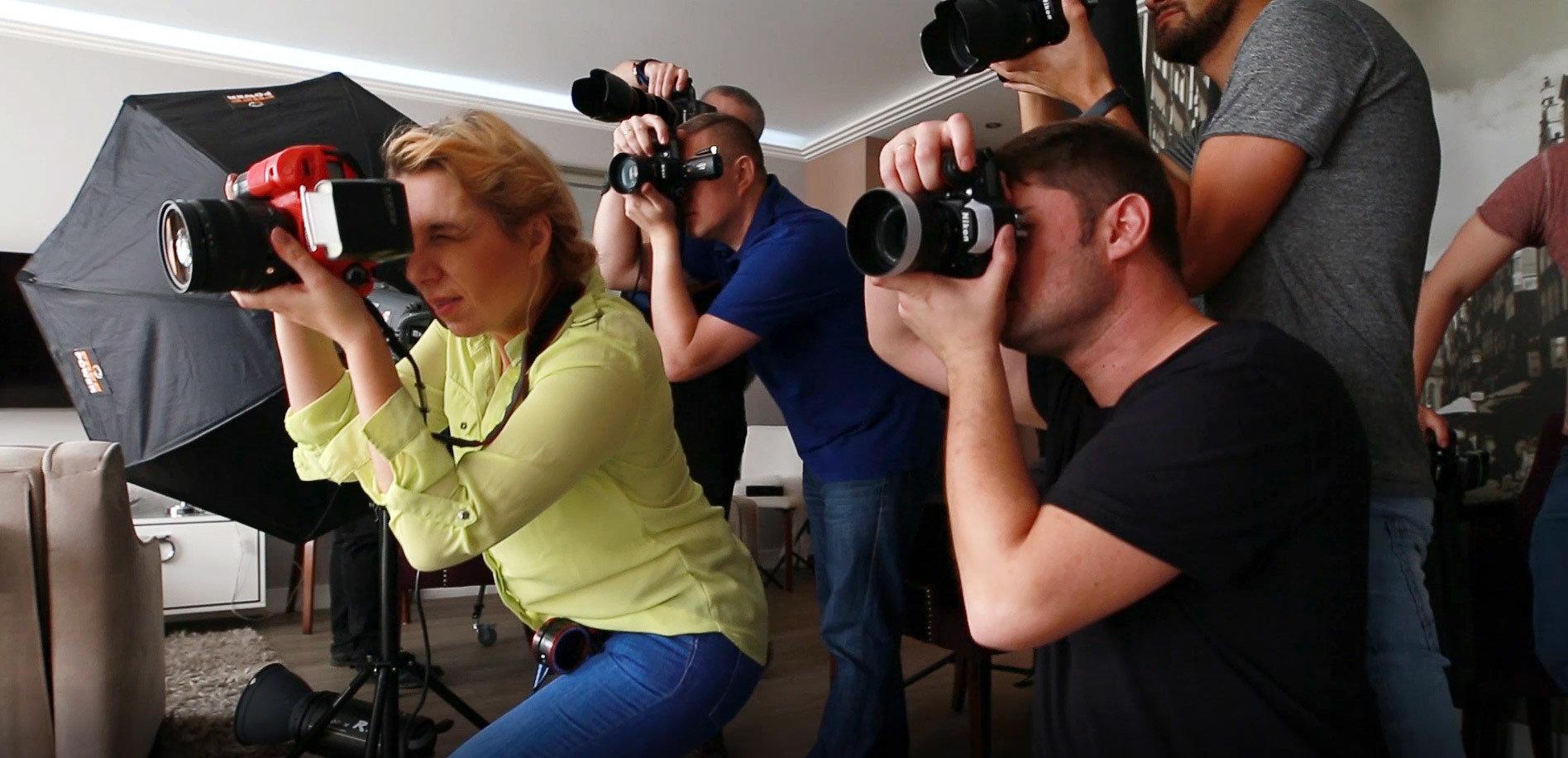 Trójmiejskie Spotkania Fotograficzne. Okazja do poznania możliwości obiektywów SIGMA.
