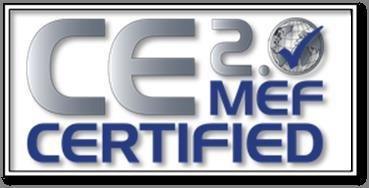 Certyfikat MEF dla usług hurtowych UPC Biznes