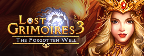 Zapomniane Księgi 3: Magiczne Źródło już niebawem na Steam i mobile!