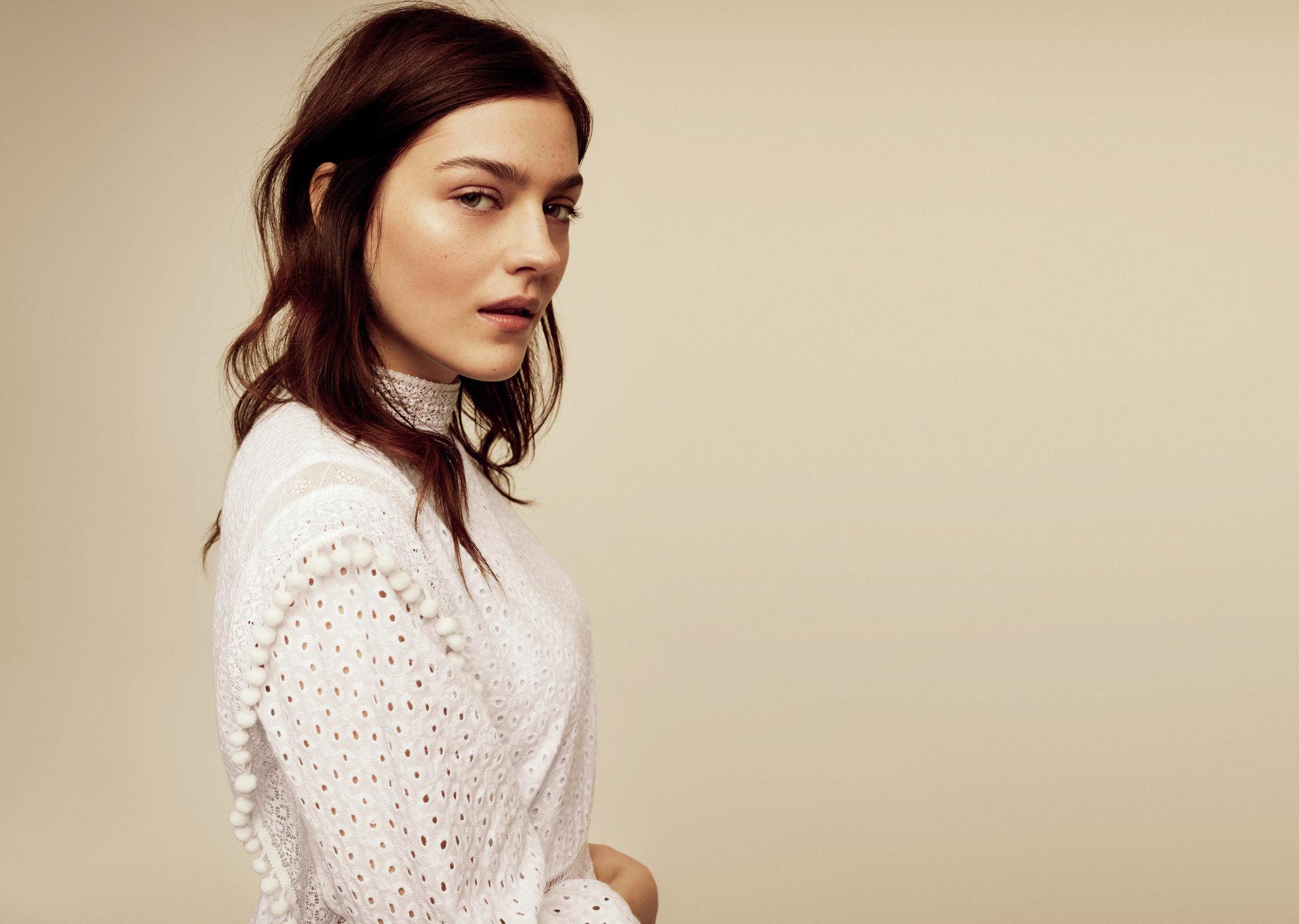 Kobieca i zwiewna kolekcja New Look na sezon SS18