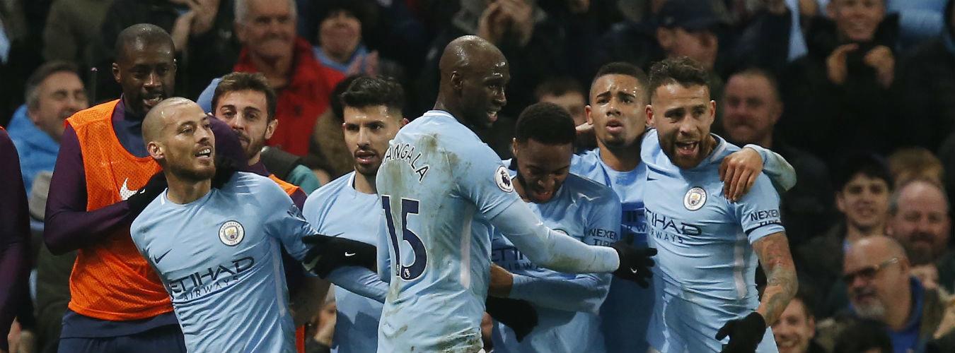 Manchester City – Tottenham w technologii 4K, VfB Stuttgart – Bayern Monachium w Bundeslidze i ostatnia w tym roku kolejka LOTTO Ekstraklasy– sportowy weekend w nc+