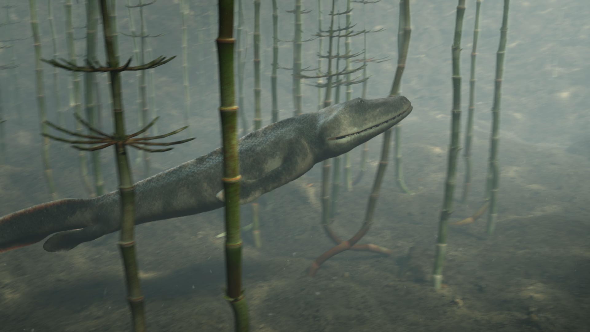 """Czy człowiek może podzielić los dinozaurów? Czy nasze dni są policzone? - """"Ewolucja w kilku odsłonach"""" w styczniu  na kanale National Geographic"""