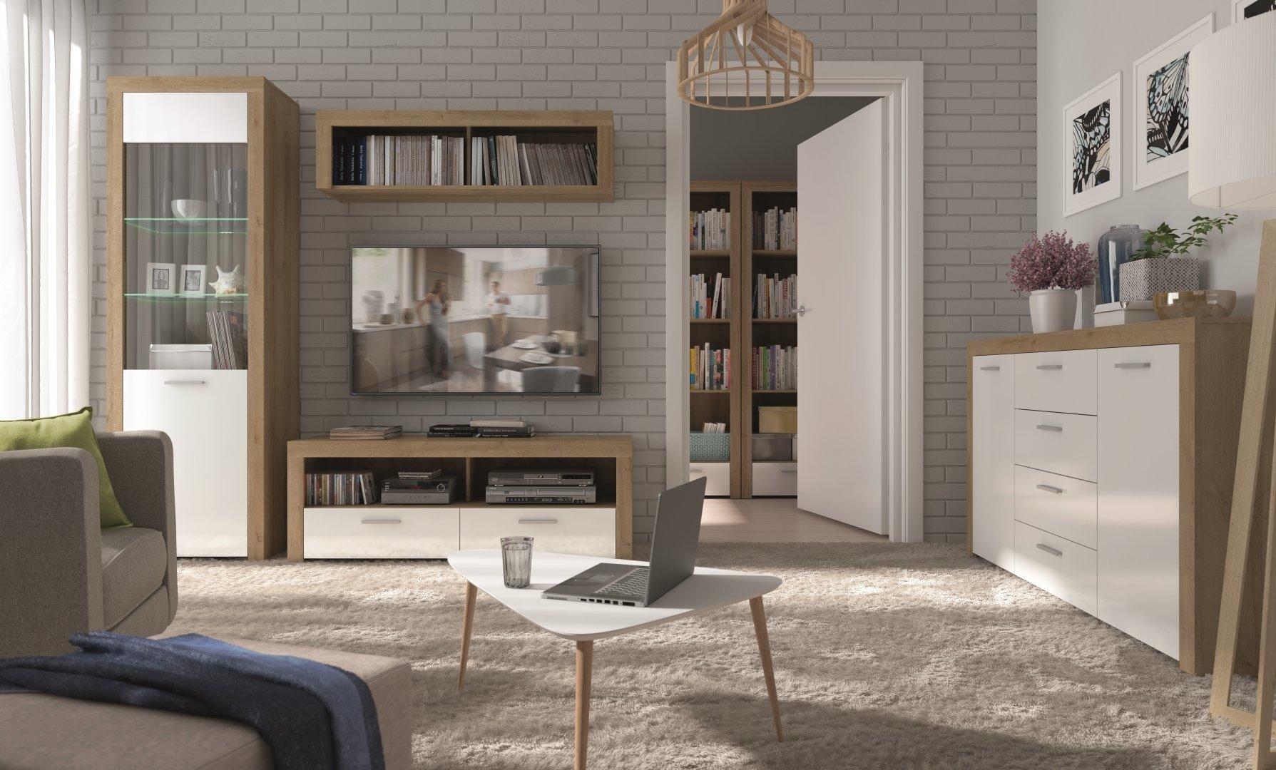 Oswojony minimalizm – przytulne wnętrza