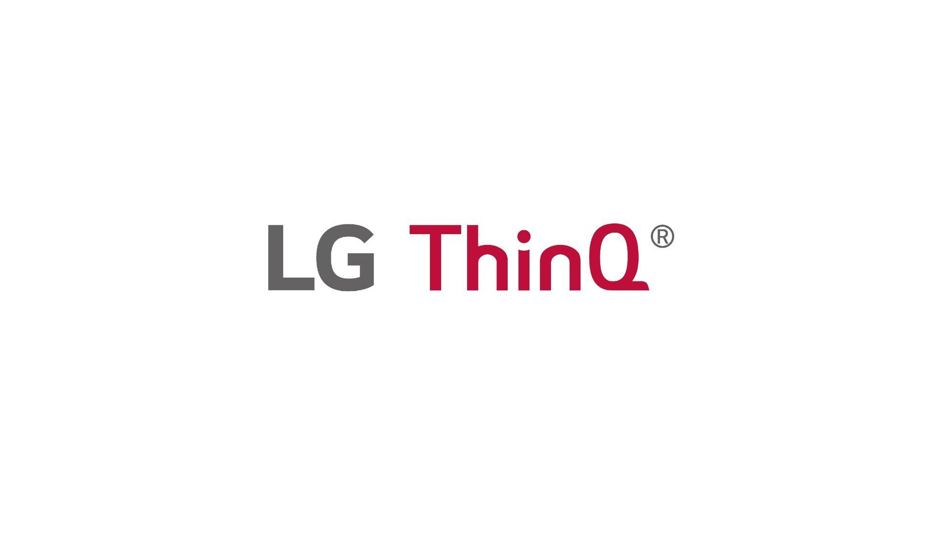 LG ThinQ – nowa marka produktów opartych na sztucznej inteligencji