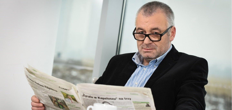 marketing polityczny: Andrzej Szastok