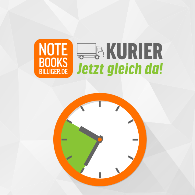 notebooksbilliger.de | Same-Day-Delivery jetzt auch in Hamburg