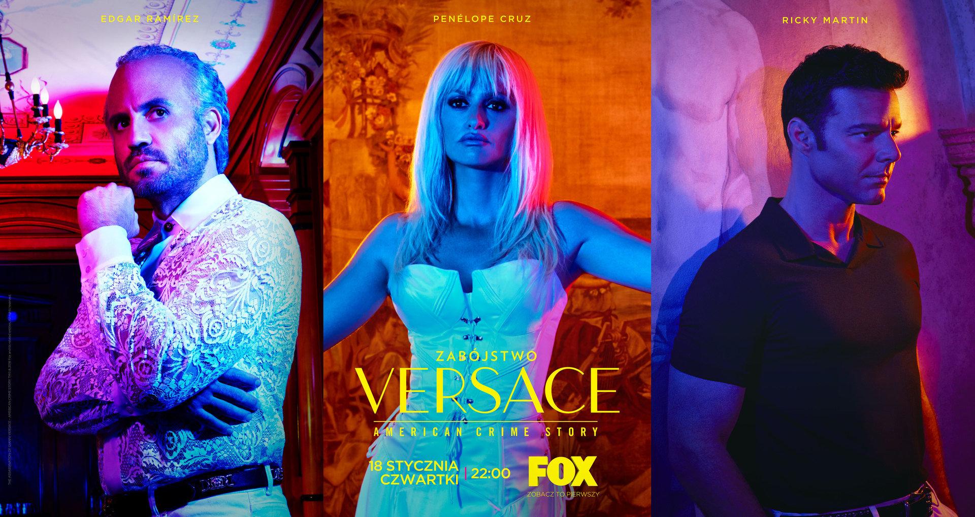 Gianni Versace: człowiek, który odmienił świat mody