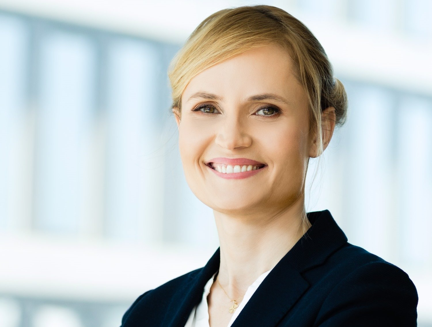 Iwona Pokwicka is the new Vice President of the Board of Medicover sp. z o.o  and Director of Operations for our Clinic Business