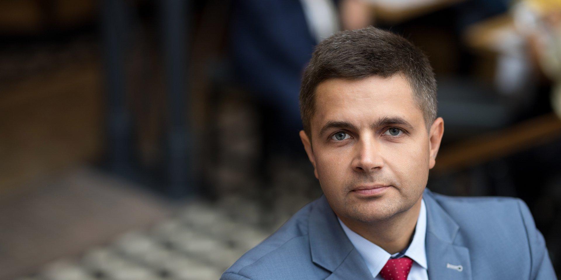 finanse: dr hab. Marcin Kalinowski, prof WSB