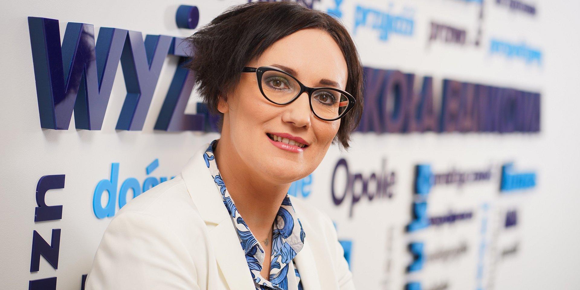 psychologia pracy: Natalia Kotas-Rippel