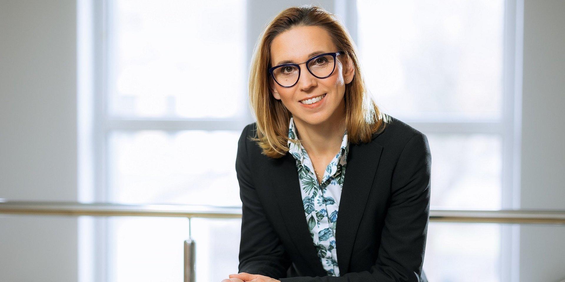 psychologia: Beata Adamczyk-Nowak