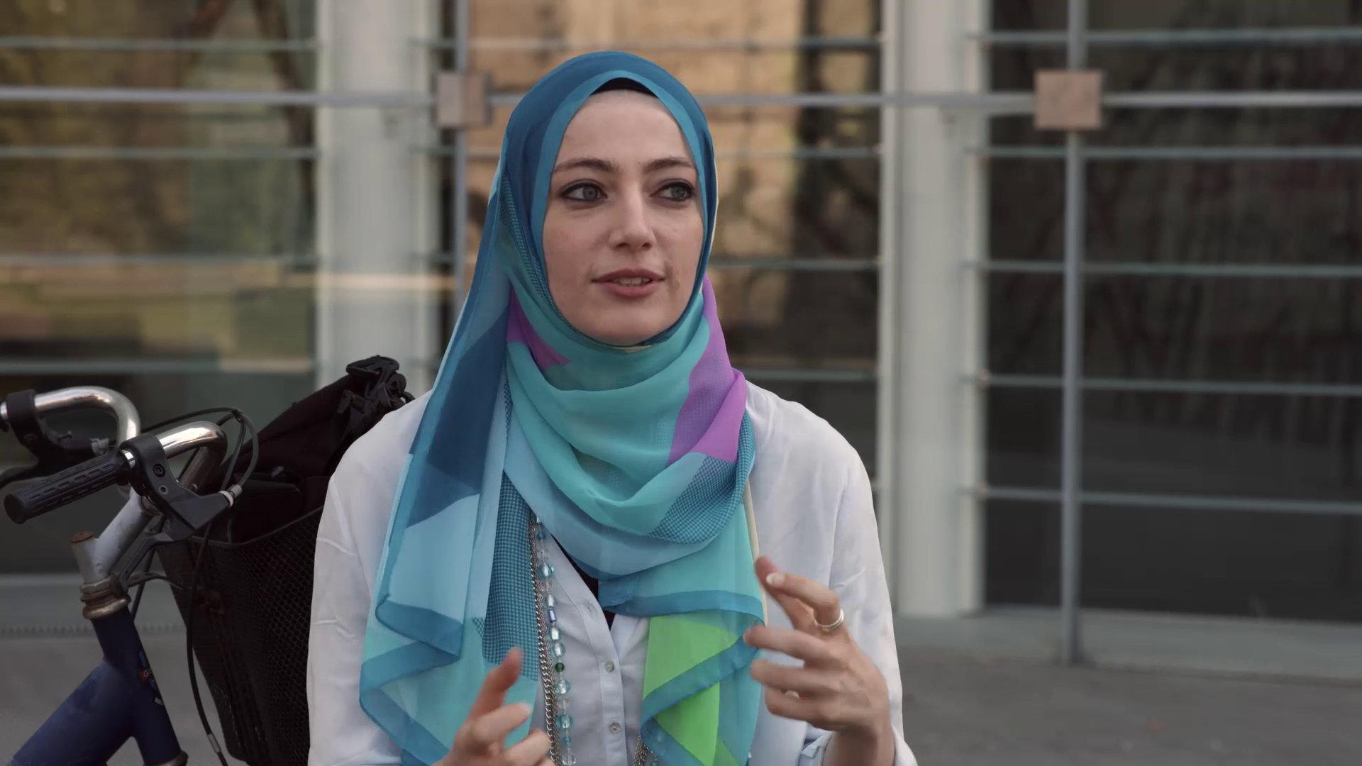 """Z powodu ubioru są postrzegane jako terrorystki. """"Islam oczami kobiet"""" w lutym na kanale Nat Geo People"""