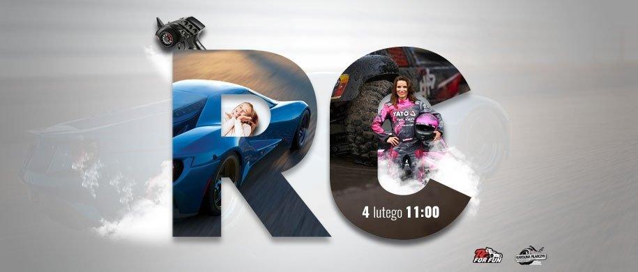 Rodzinny RC Racing w Hulakula - Rozrywkowe Centrum Miasta