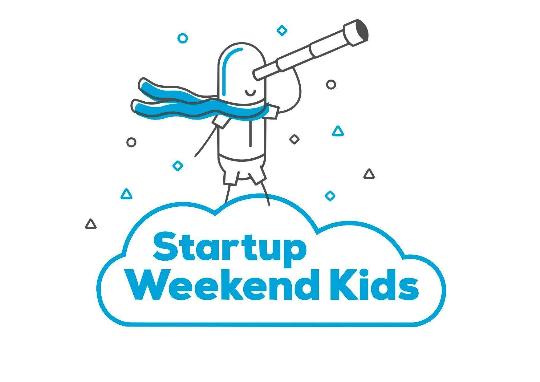 Startup Weekend Kids - już w piątek