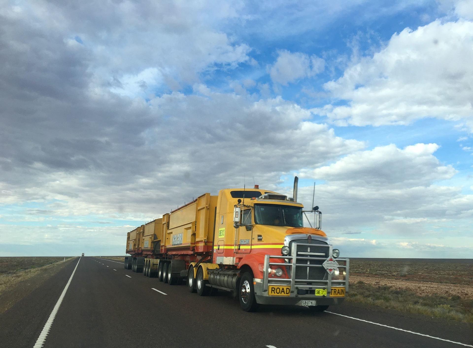 Odszkodowanie za zawyżanie cen samochodów ciężarowych