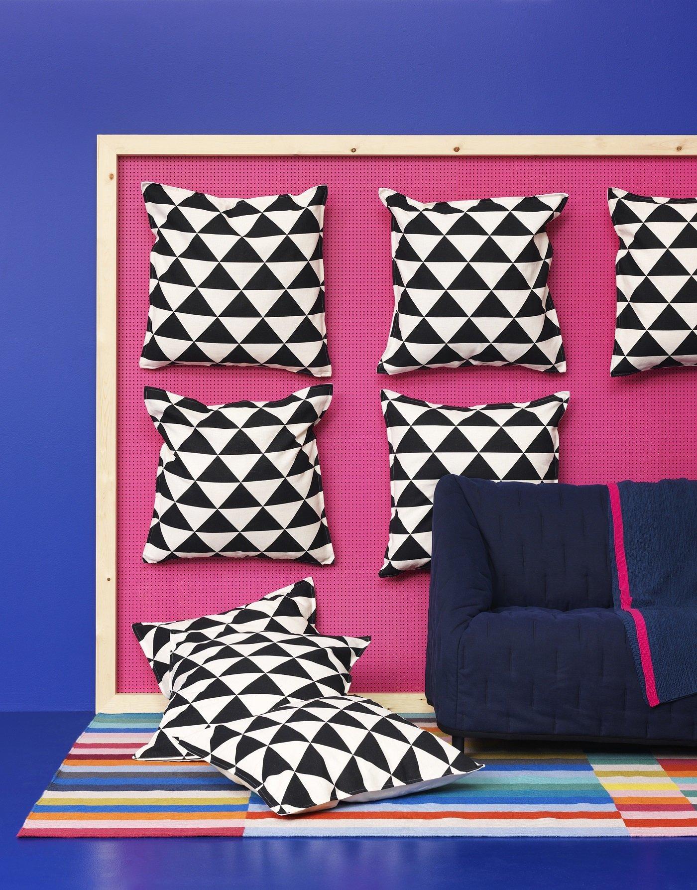 Luty w IKEA - nowe produkty  w stałej ofercie