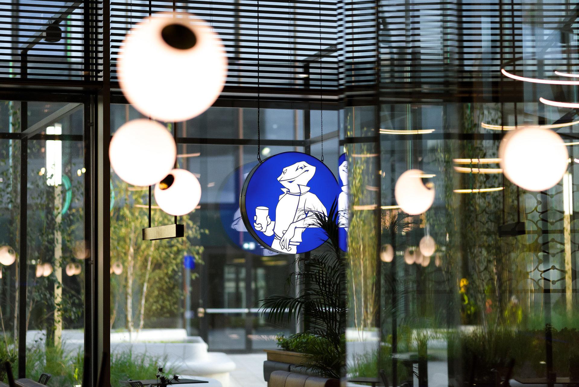 Debiut marki blue frog w Polsce