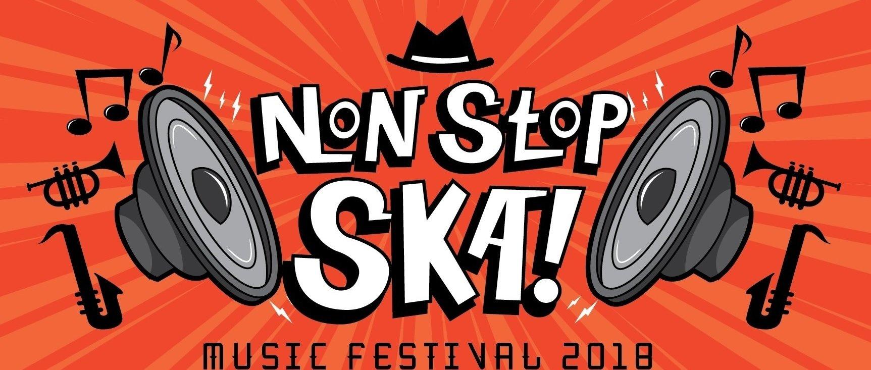 Conferencia de Prensa Non Stop Ska