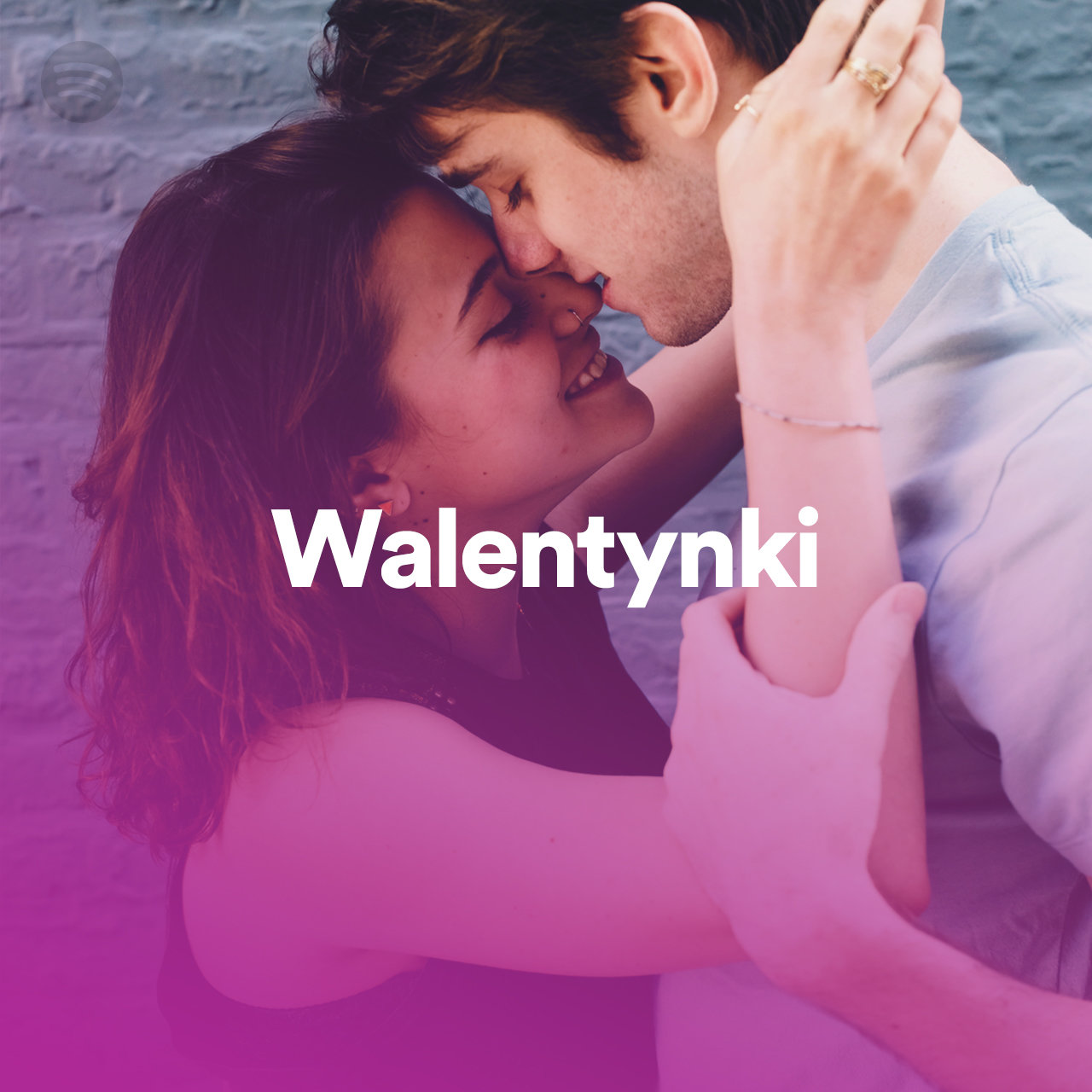 Spotify na Walentynki