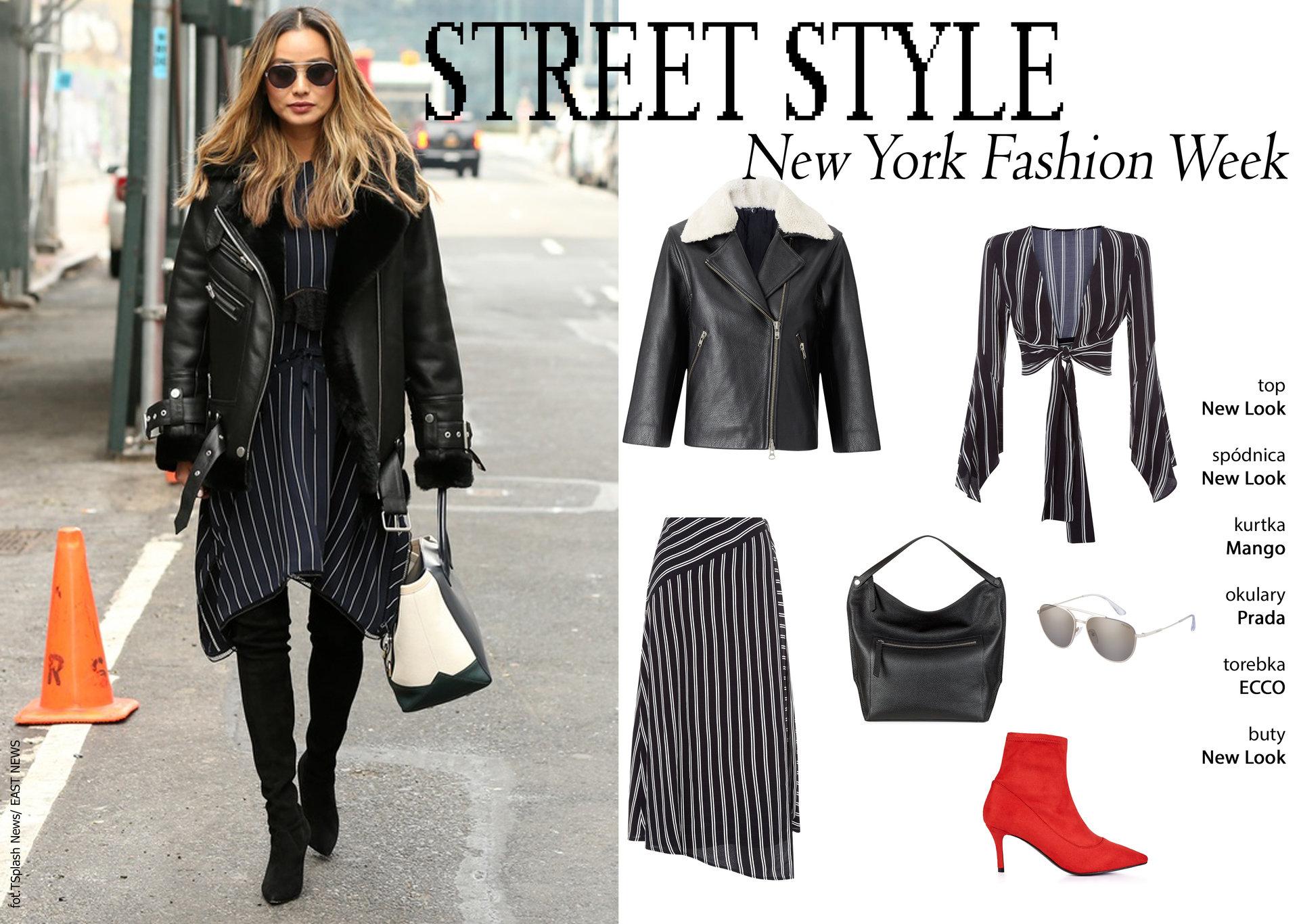 STREET STYLE-NEW YORK FASHION WEEK