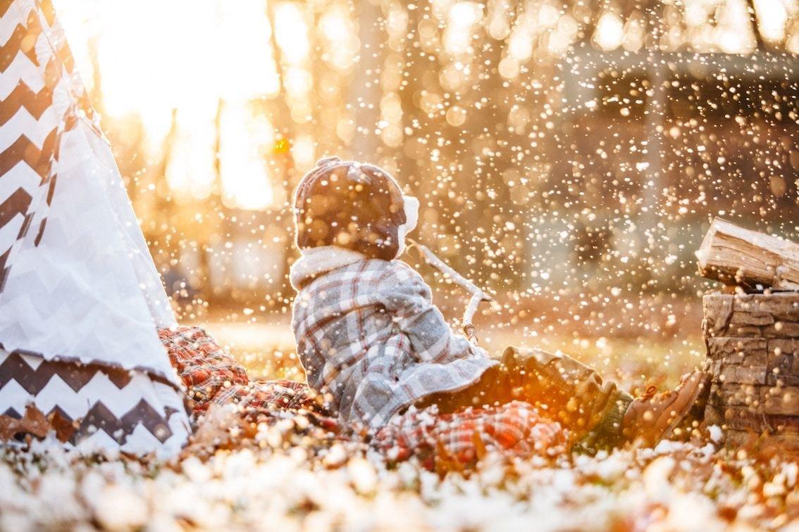 Jak bezpiecznie przewozić dziecko zimą? 7 grzechów głównych rodziców