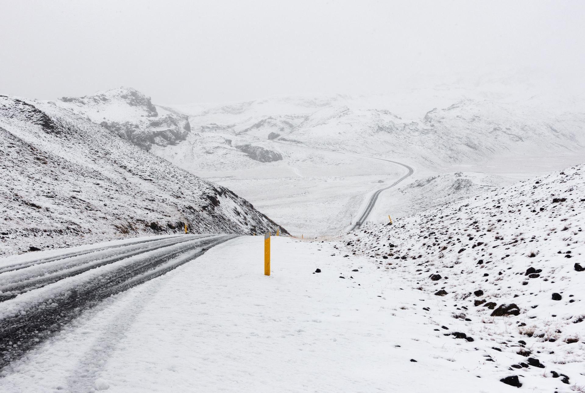 Jak przygotować auto do zimy?