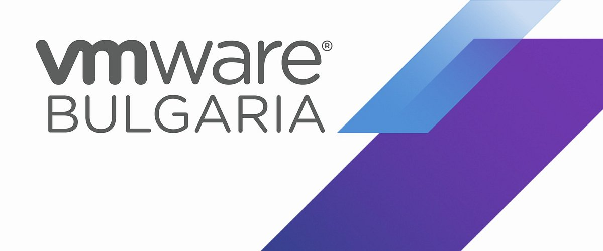 VMware recently celebrated 10 successful years in Bulgaria
