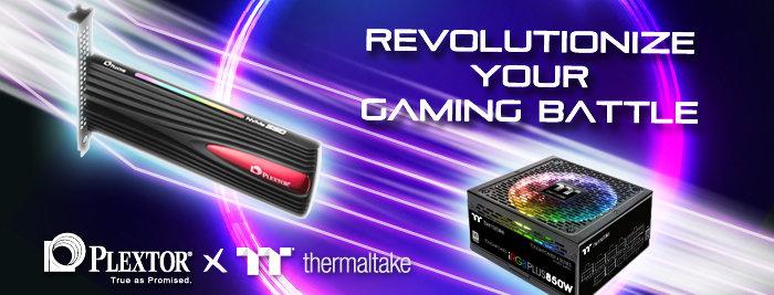 Weź udział w konkursie i wygraj dysk SSD oraz zasilacz z podświetleniem RGB