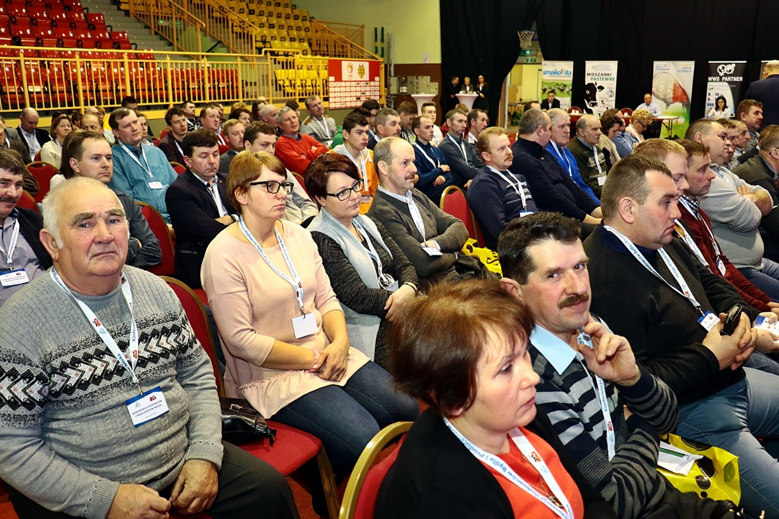 Nowe wyznaczniki parametrów mleka - wnioski po Konferencji