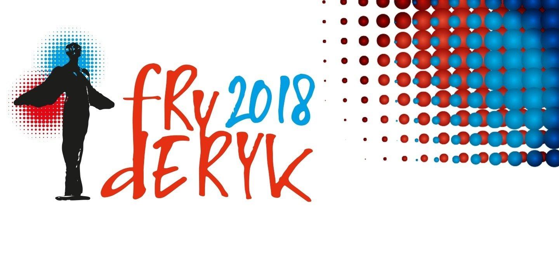FRYDERYKI 2018 - ogłoszenie nominacji