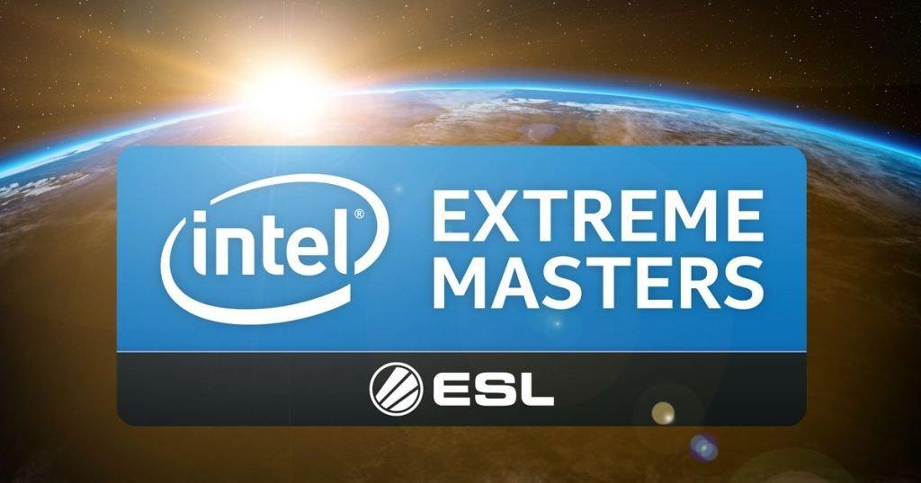 notebooksbilliger.de bei den Intel Extreme Masters 2018 in Katowice