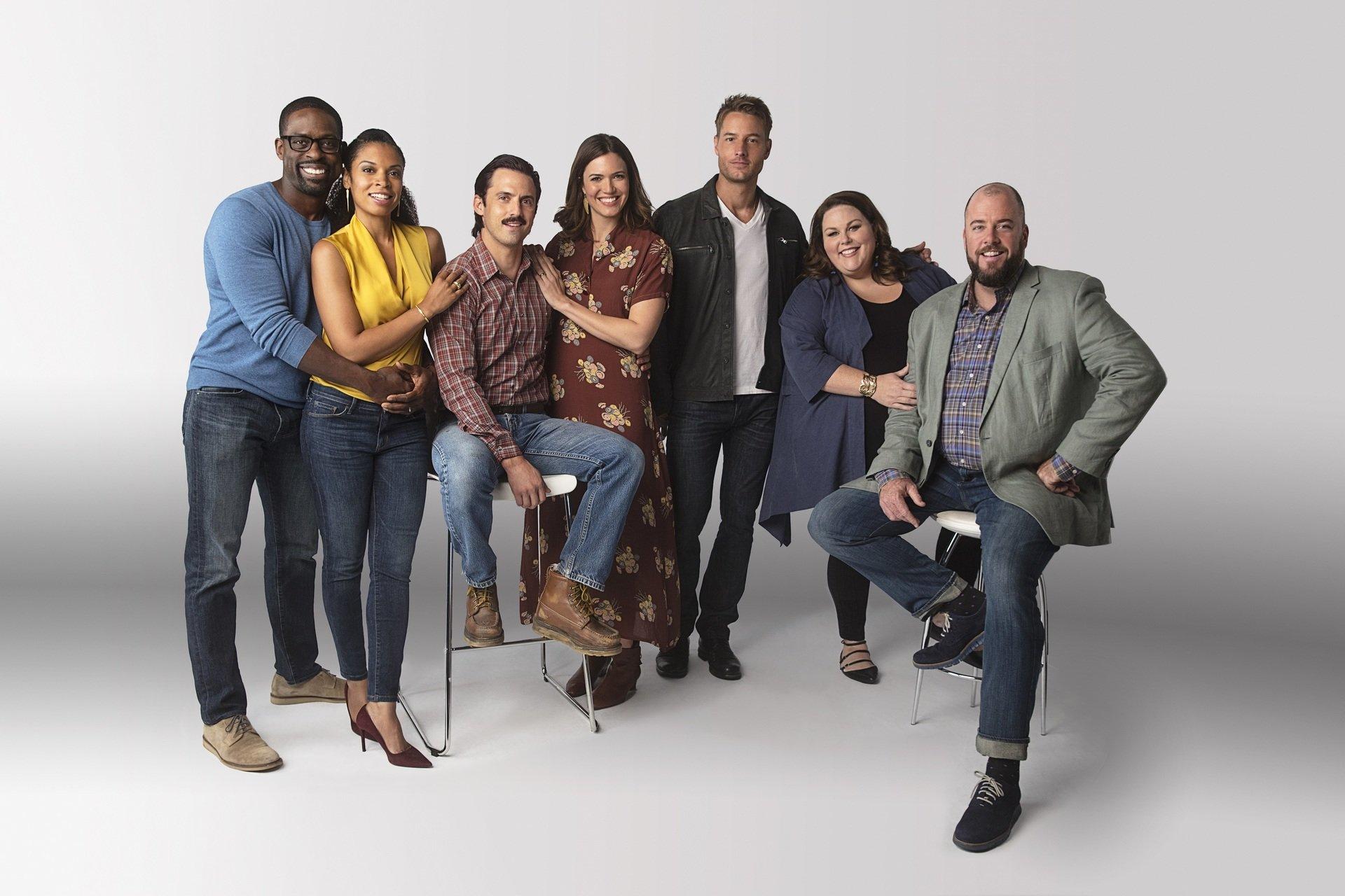 Jak potoczą się dalsze losy rodziny Pearsonów? Drugi sezon Tacy jesteśmy powróci już 10 marca tylko na FOX!