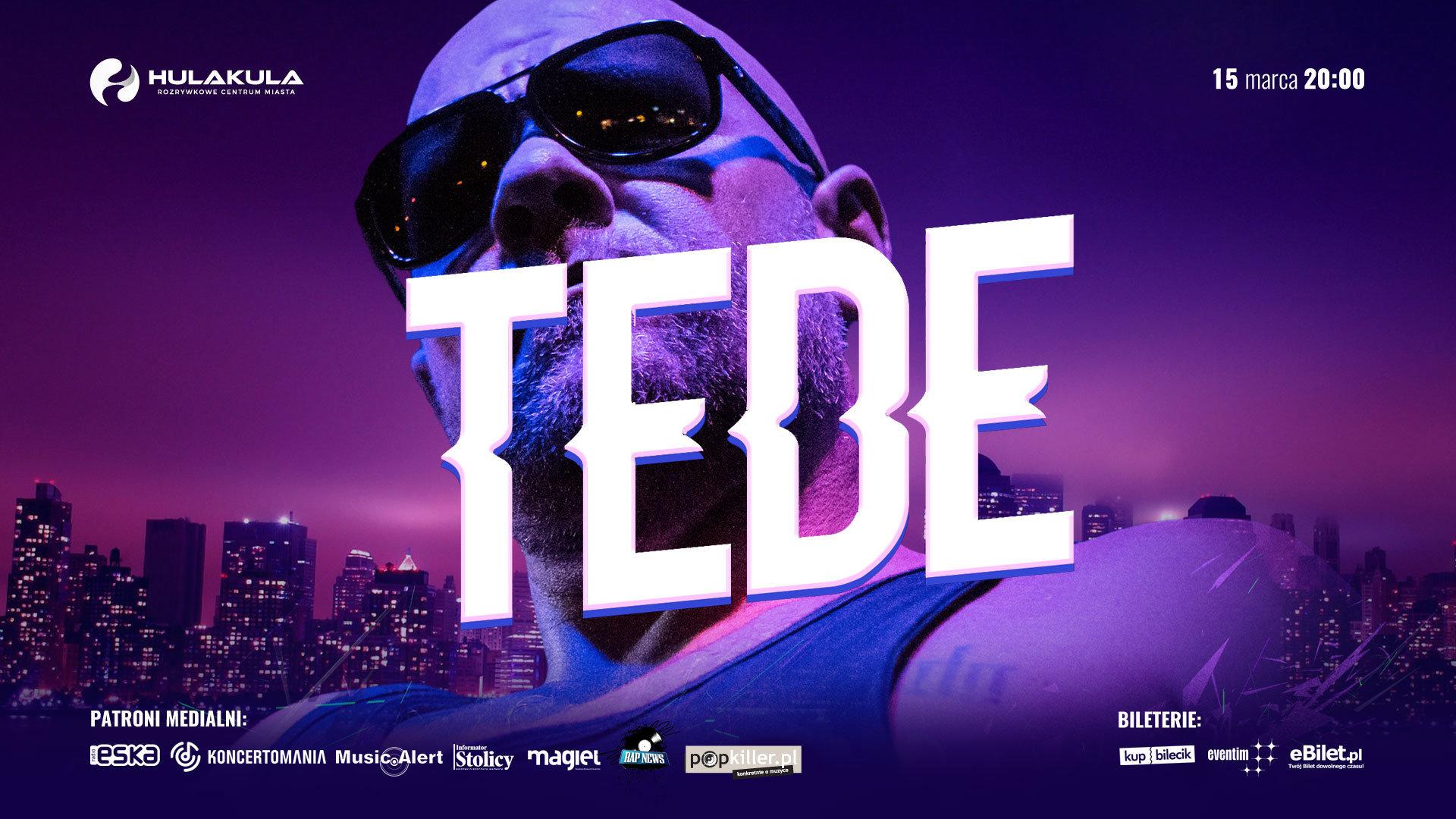 TEDE w Hulakula – Rozrywkowym Centrum Miasta