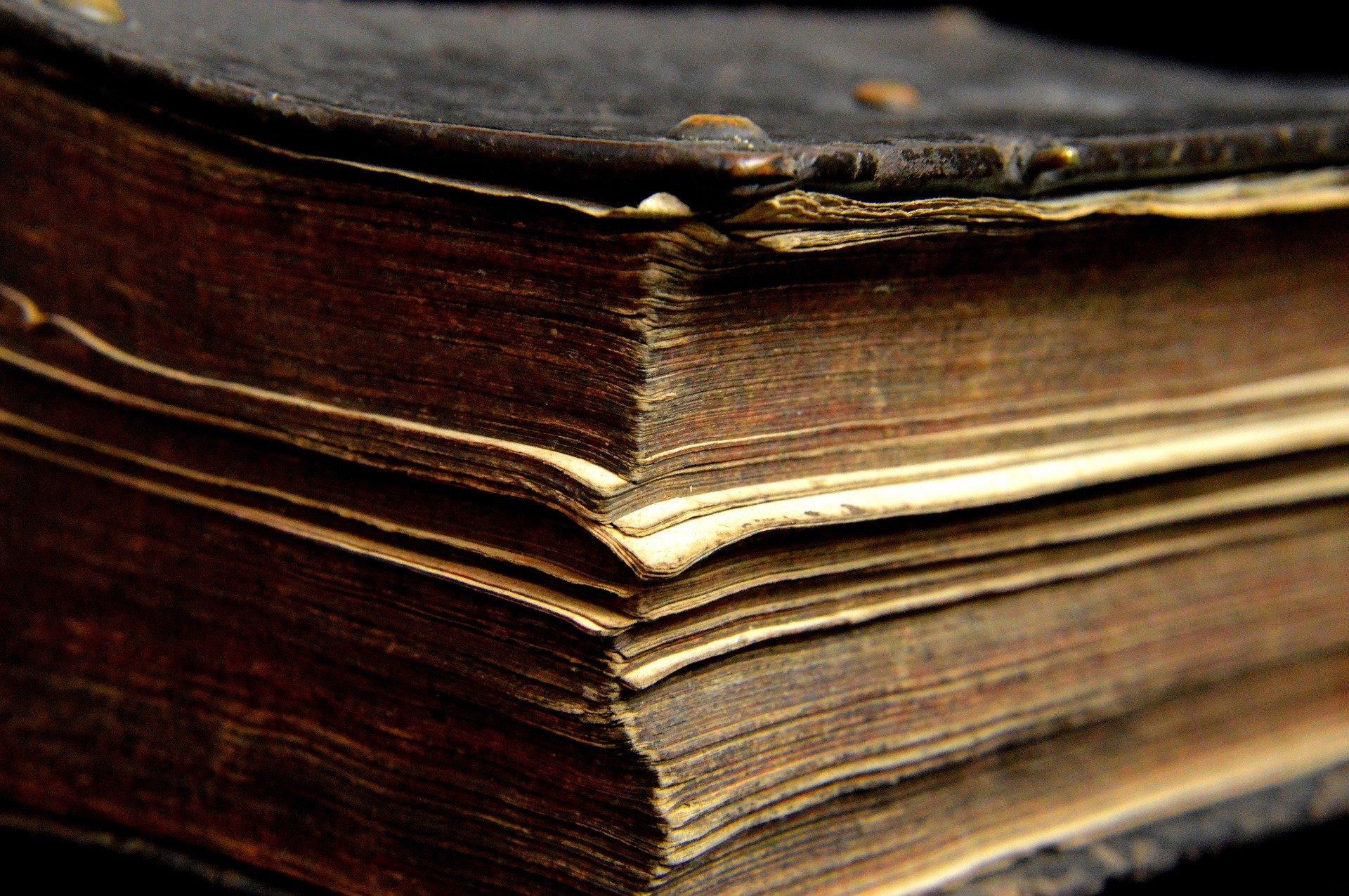 Dobra Nauka: Łódzcy naukowcy zbadają średniowieczną literaturę Słowian