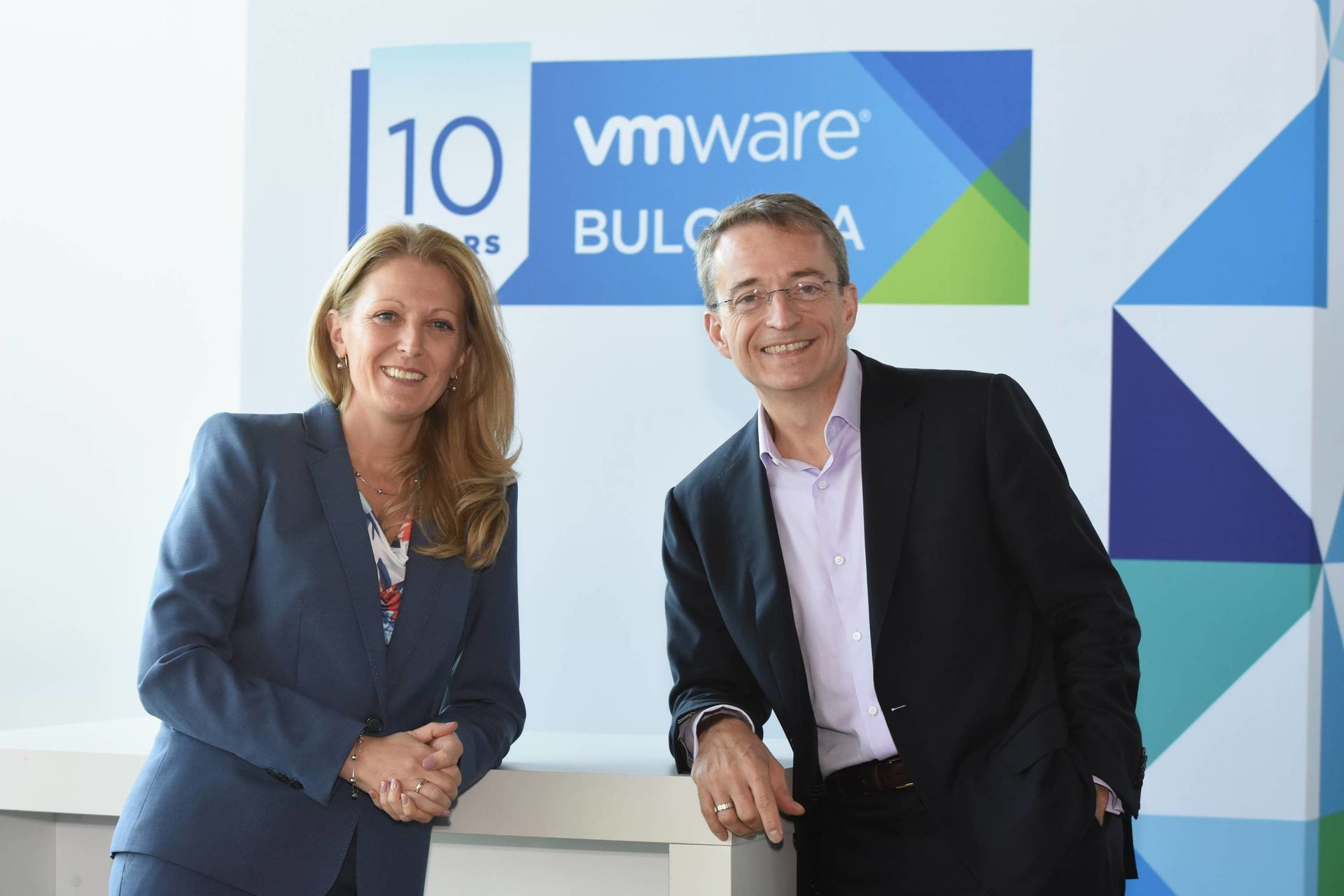 VMware Bulgaria Tackles the Innovation Challenge