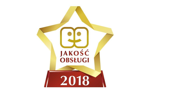 UPC z Gwiazdą Jakości Obsługi 2018!