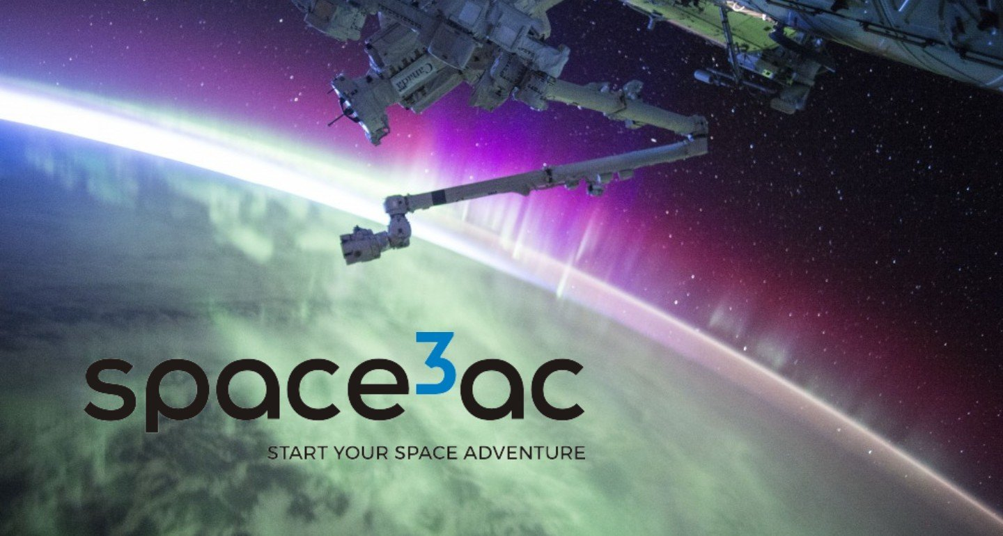 Space3ac startups progressing with the acceleration