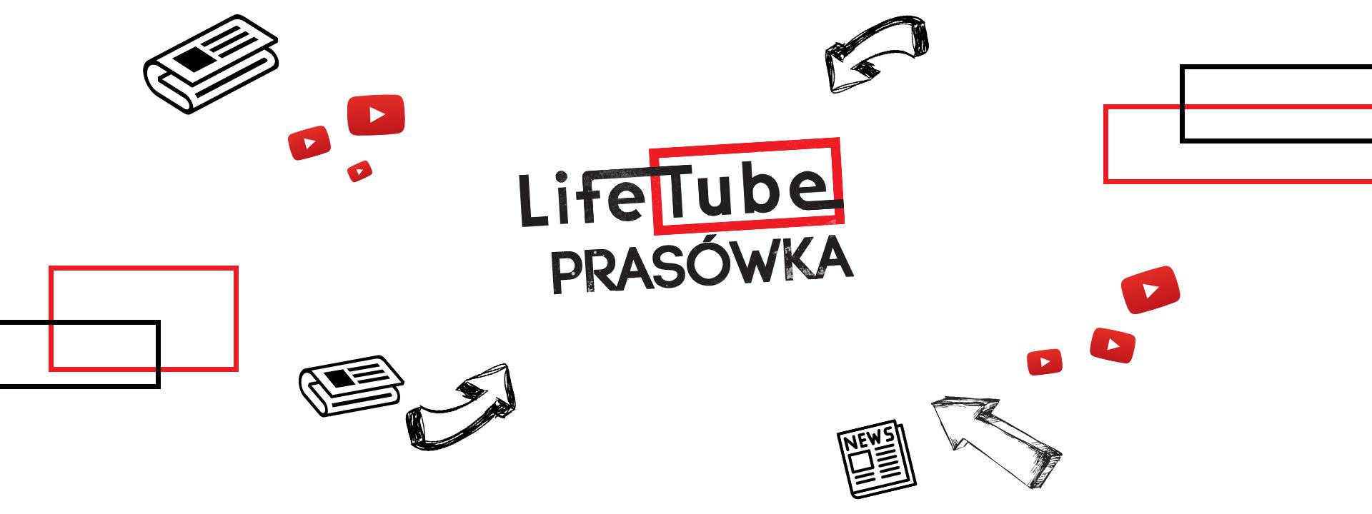 Wyruszcie z nami na youtube'owy szczyt!