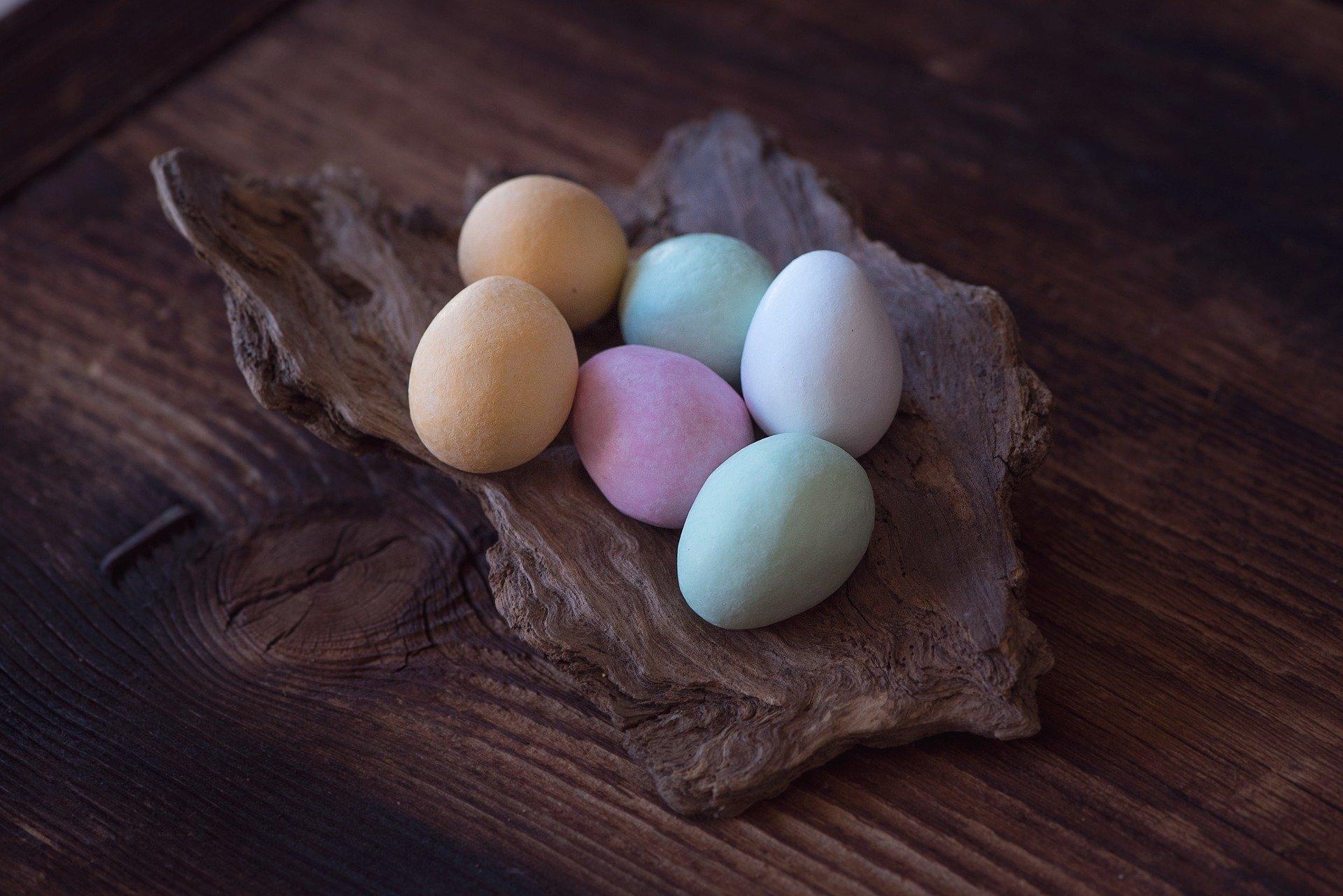 Jajo – nie tylko wielkanocne