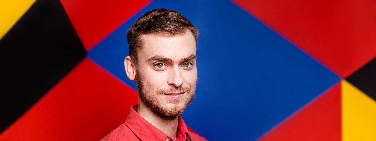 Mateusz Dykier – New Business Manager w Grupie Me & My Friends
