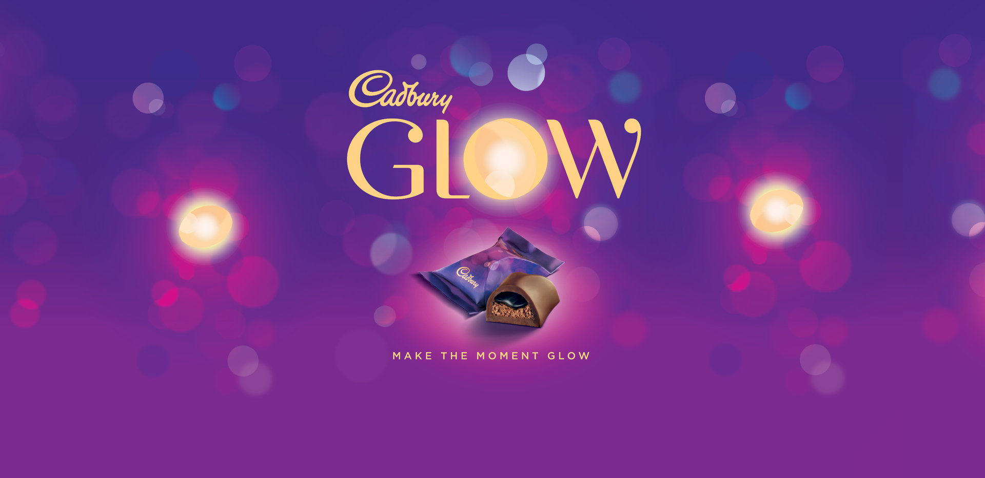 Gifting Made Easy with Cadbury Glow