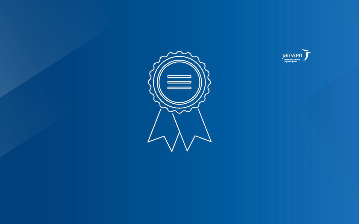 Janssen Super Etyczną Firmą Roku