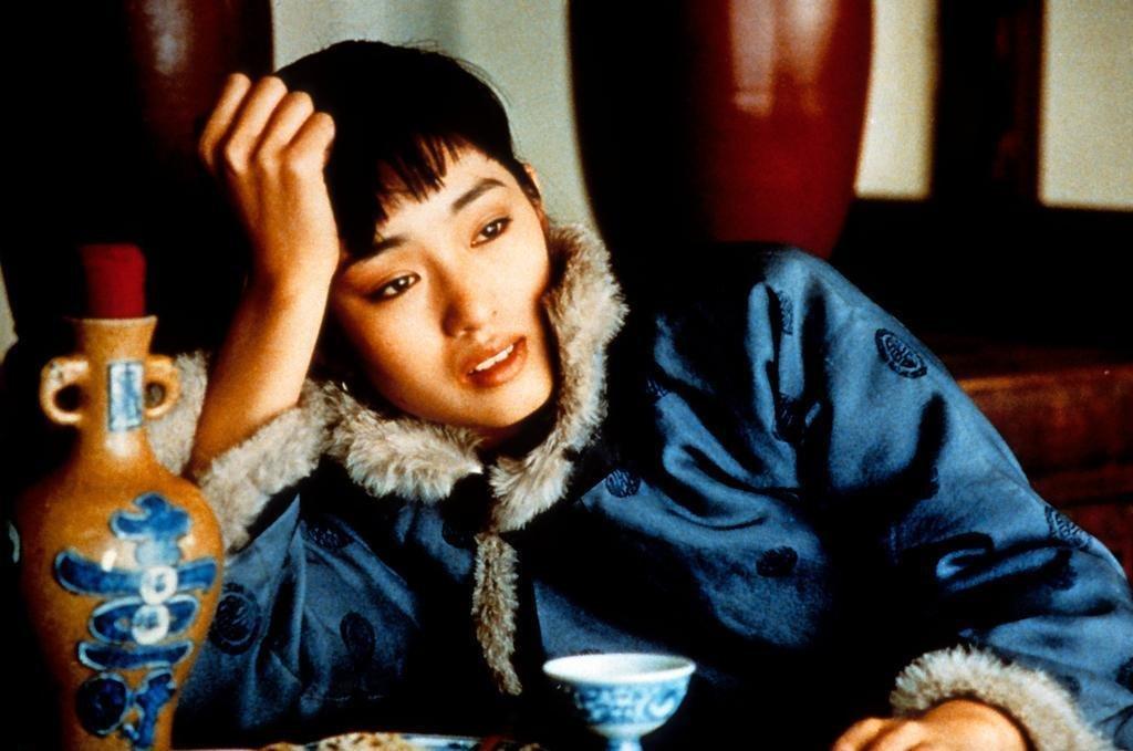 """""""Żegnaj, moja konkubino"""", """"Tokijska opowieść"""", """"Czerwone sorgo"""" i """"Zawieście czerwone latarnie"""" w ramach cyklu """"Azjatyckie poniedziałki"""" w Ale kino+"""