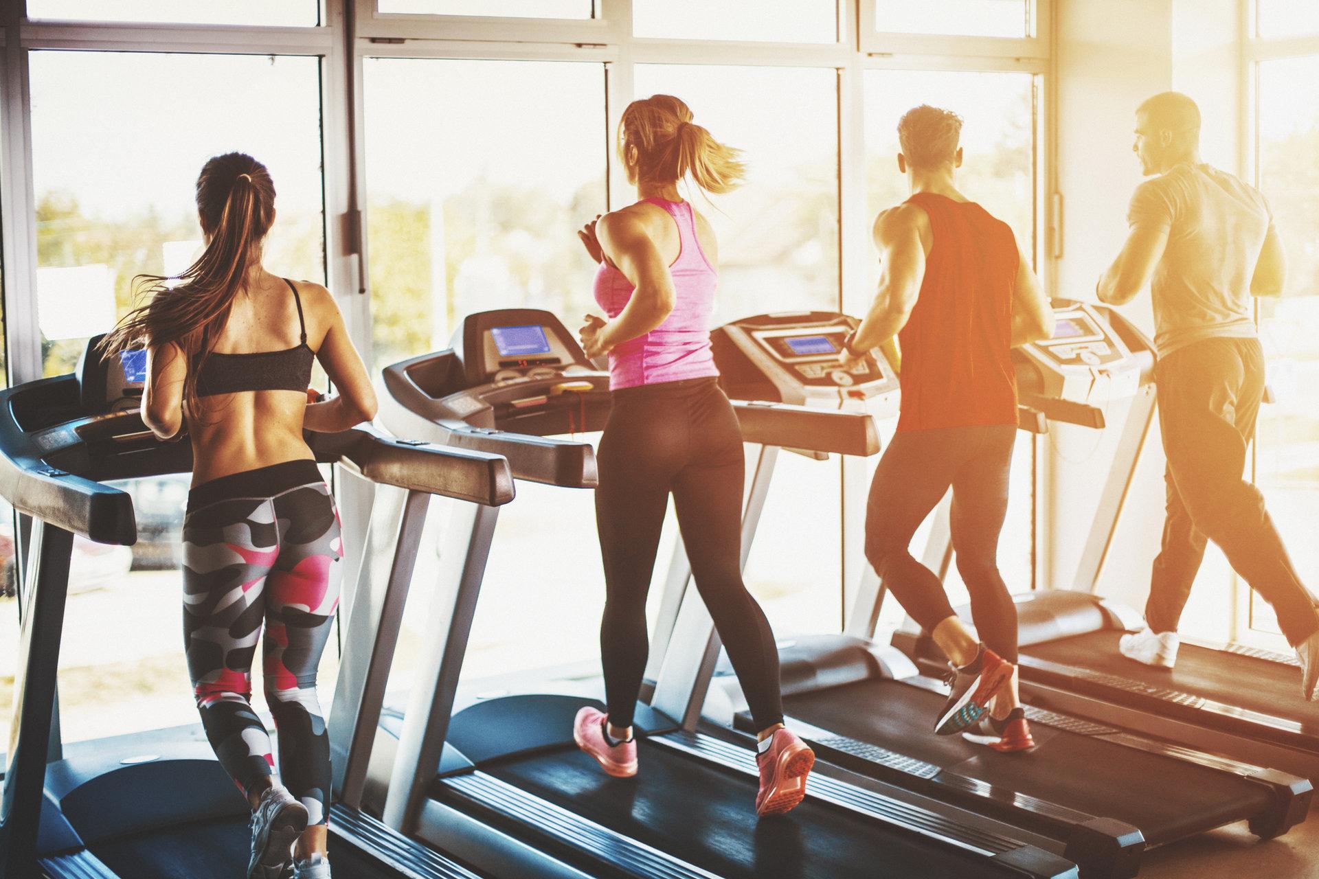 Bieg po zdrowie – jak zacząć trenować?