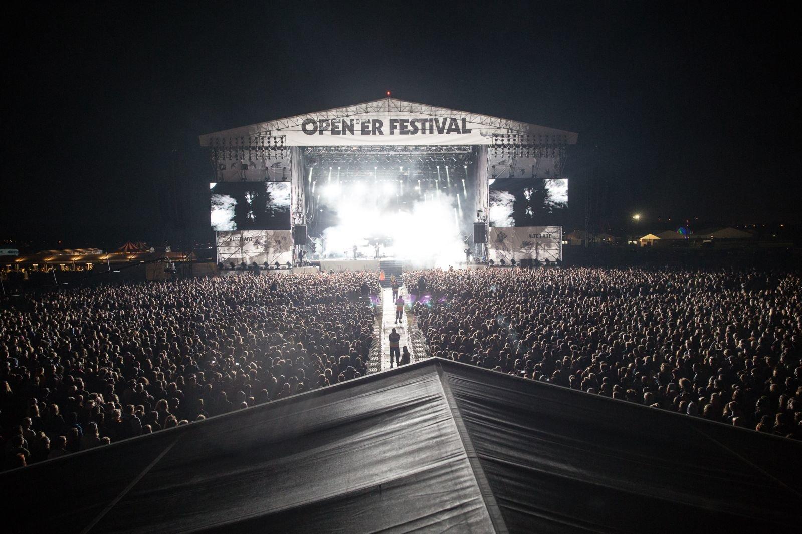 Antyradio zagra z Open'er Festival 2018