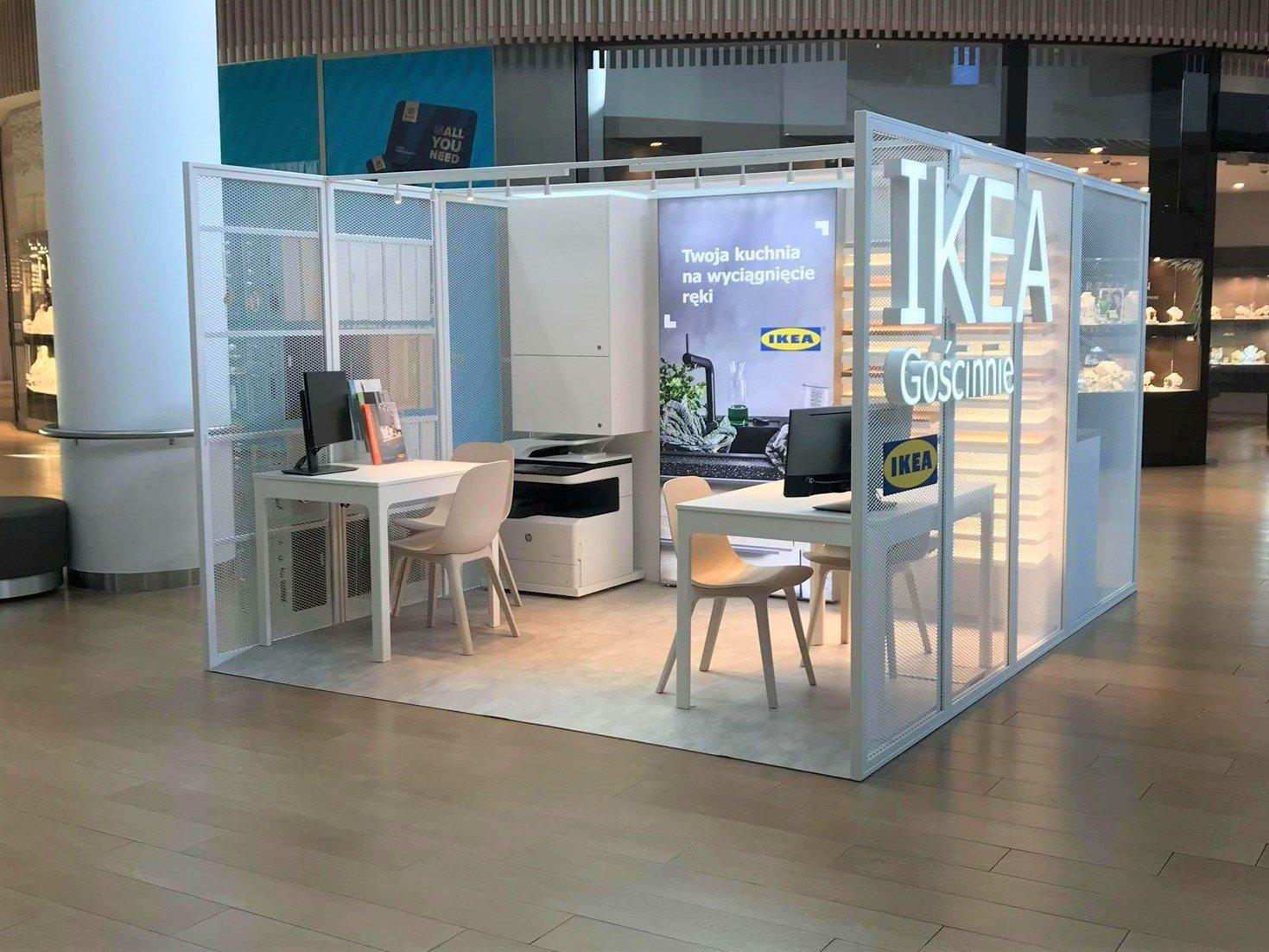 IKEA Gościnnie w Gdyni