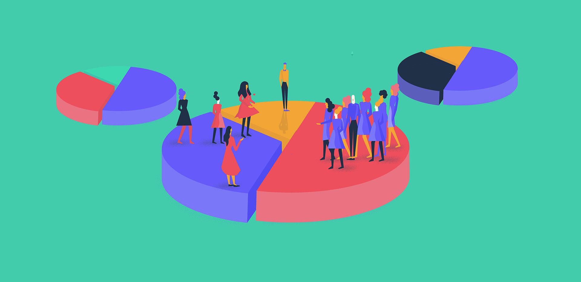 Czym się różni grupa od segmentu, czyli o porządkach w bazie kontaktów
